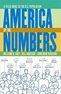 New Press America by the Numbers: Men of Secrets by Frey, William H./ Abresch, Bill/ Yeasting, Jonathan [Paperback] at Sears.com